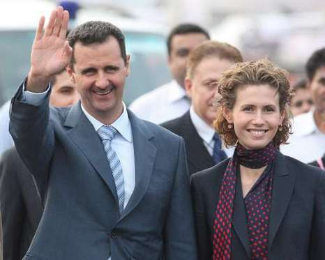 Syrie : Bachar Al-Assad Serait Prêt à Démissionner Selon Son Vice-premier Ministre