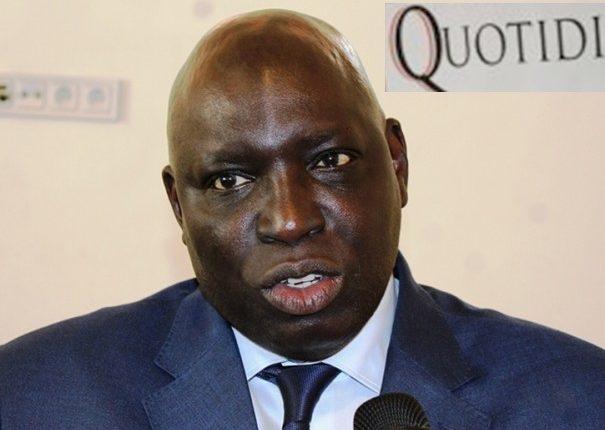 Sénélec: Madiambal accusé d'être parmi les comploteurs