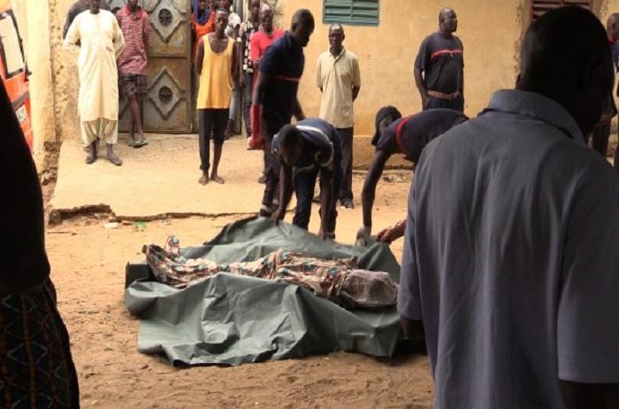 Ziguinchor: Un homme tue son grand frère et prend la fuite