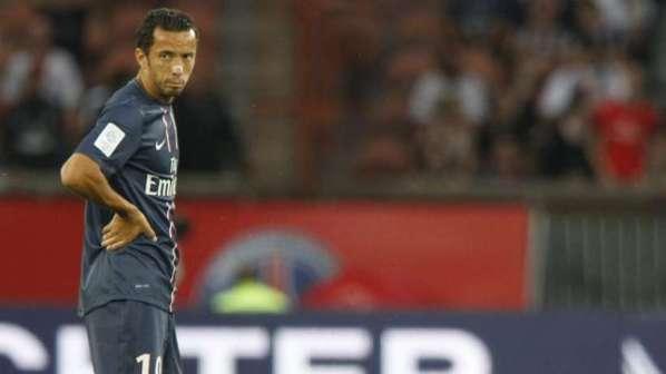 PSG : le cas Nenê agite toujours le mercato en Serie A...