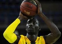 Basket - Mohamed Faye sur son passage à Hyères Toulon : «Alain Weisz m'a déçu»