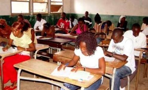 Bfem 2012: Un Taux De 44,46% Satisfaisant Pour Le Ministère