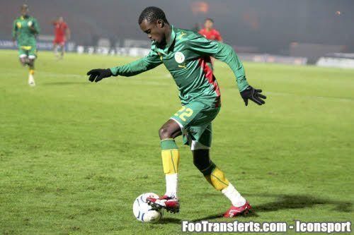 L'international Sénégalais Pape Modou Sougou assome Bâle et envoie presque Cluj en ligue des champions