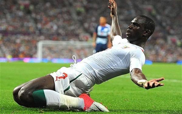 Moussa Konaté rejoint Ibrahima Baldé au FC Krasnodar