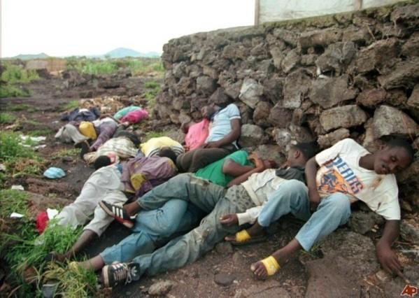 Kenya: 50 personnes massacrées à coup de machette dans des affrontements éthniques