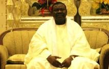 Cheikh Béthio reçoit son ndéweneul