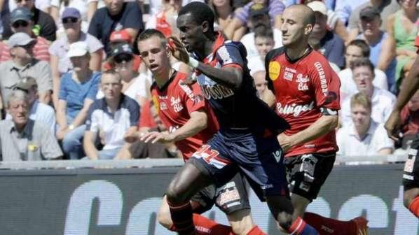 Monaco : la sensation Ibrahima Touré déchaîne les passions