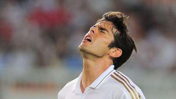 Le Milan AC passe à l'offensive pour Kaka