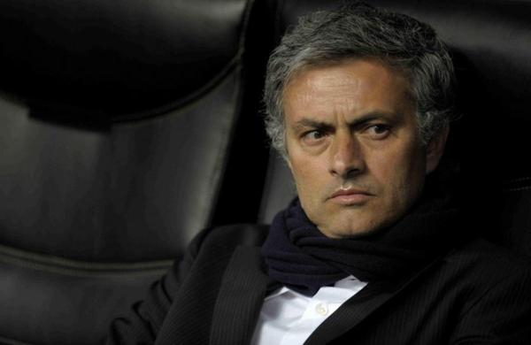 Real Madrid : Mourinho fustige l'arbitre
