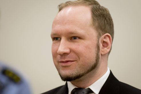 Norvège : Breivik condamné à 21 ans de prison