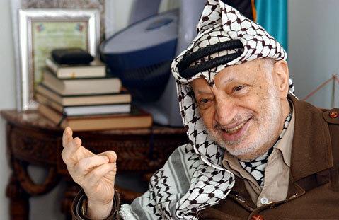 La Dépouille de Yasser Arafat sera examinée par les experts suisses
