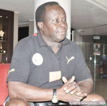 Koto convoque des cadres de la CAN 2012