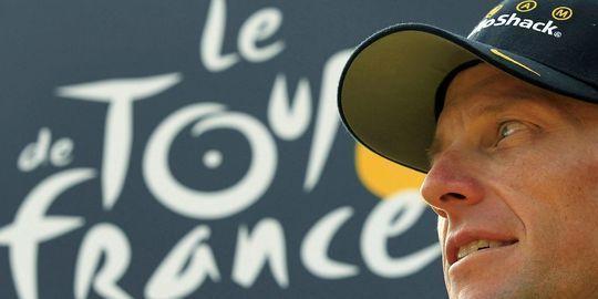 Lance Armstrong est déchu de ses sept titres du Tour de France