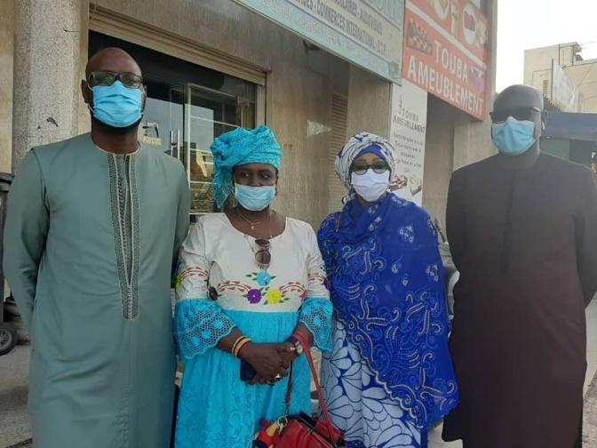 COVID-2: Avec 84 nouveaux malades, Dakar franchit la barre des 2000 cas recensés