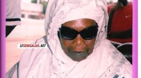 Sokhna Seybata Aidara Khalife Général des Khadres