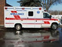 L'hôpital de Kolda sans ambulance: Les populations dans le désarroi