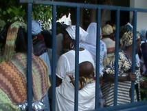 Kolda Infos Enfants : SOS pour enfant de mère en détention carcérale
