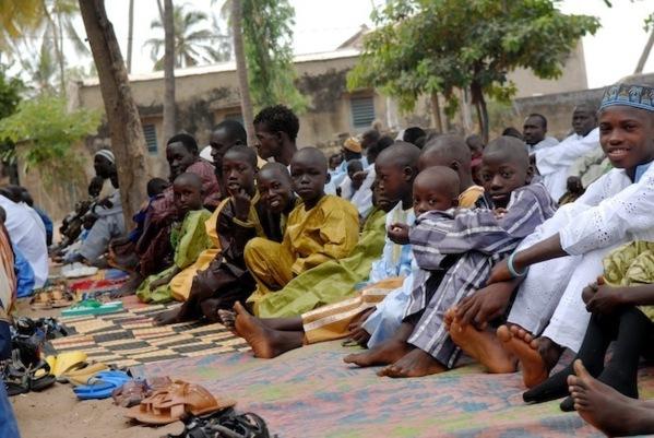 UCAD: L'imam de la mosquée exprime son mal