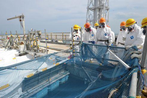 Le Japon pourrait sortir du nucléaire en 2030