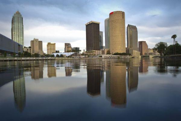 Tampa s'apprête à accueillir la convention républicaine