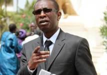 """Youssou Ndour : """"Il faut bien identifier la cible pour atteindre la couverture médicale universelle"""""""