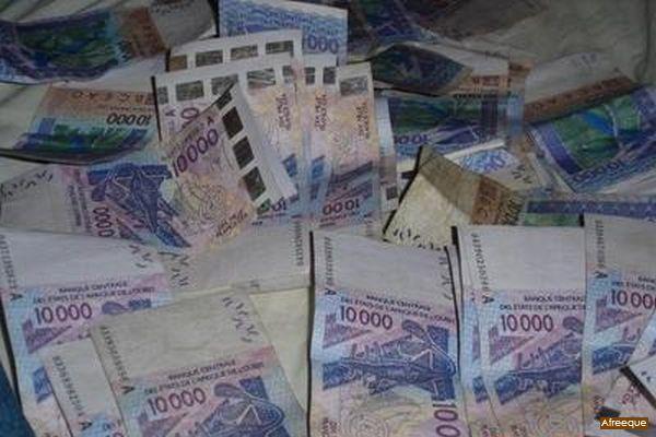 Un réseau européen de blanchiment d'argent démantelé par la police sénégalaise