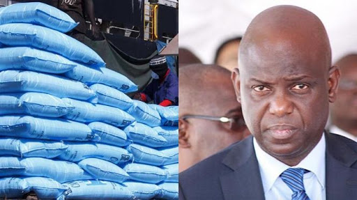 Riposte Covid-19 / Distribution des vivres: Le Ministre Mansour Faye encore dans la transparence du processus