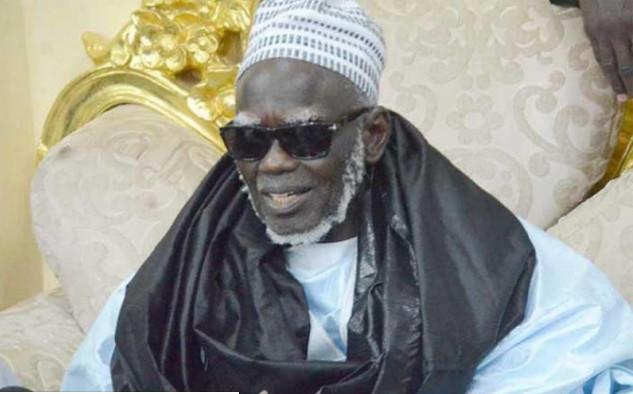 Célébration de la fête de Korité: Le « ndigueul » de Serigne Mountakha Mbacké