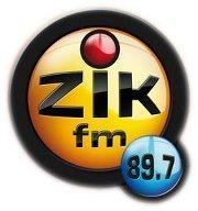 ECOUTEZ ZIK FM DAKAR 89.7