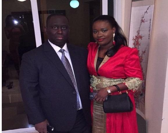 Le Maire de Guédiawaye testé positif et hospitalisé: voici comment Aliou Sall a chopé le virus…