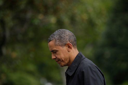 Obama 2016, le brûlot qui enflamme les républicains