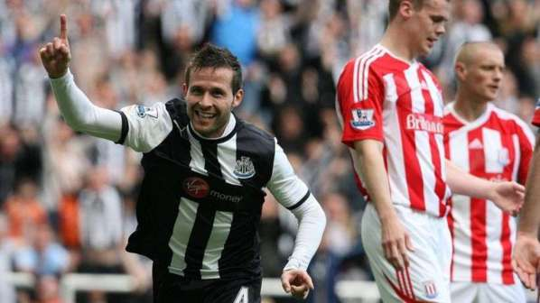Arsenal : 19 M€ pour arracher Cabaye à Newcastle ?