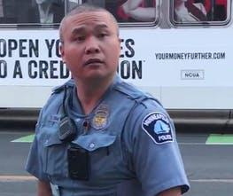 Ce que nous savons de Derek Chauvin et Tou Thao, deux des officiers capturés sur bande magnétique à la mort de George Floyd