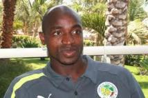 Souleymane Camara prend sa retraite internationale