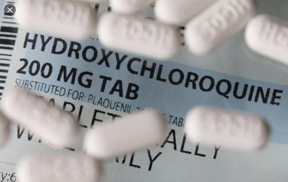 L'étude publiée sur l'efficacité de l'hydroxychloroquine:  «The Lancet » pris en flagrant délit d'usage de faux