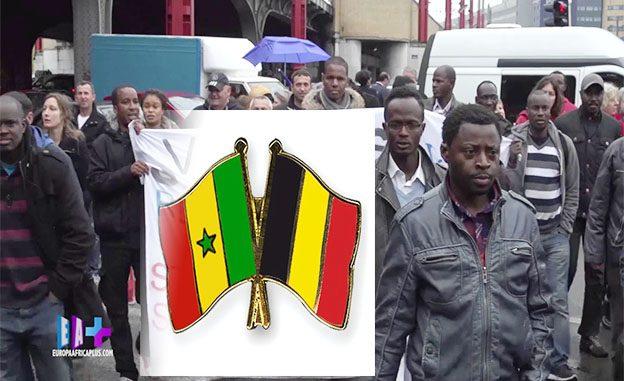 Scandale sur l'aide à la Diaspora en Belgique: Le coordonnateur de l'Apr accusé d'avoir attribué à sa femme, 300 euros
