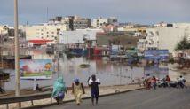 Sénégal : le sinistre