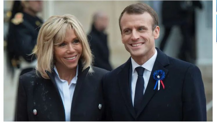 Combien gagne le couple Macron ? Résultats très précis !