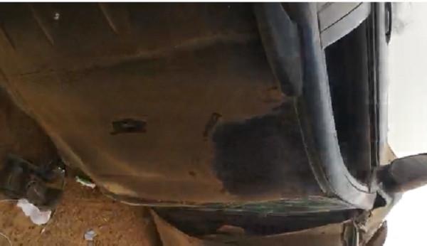 Alerte info : Ndoye Bane sous surveillance l'hôpital de Ranerou, après un grave accident à Matam