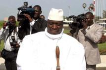 Yaya Jammeh se justifie