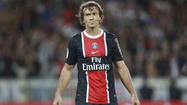 PSG : Lugano, une saison (presque) blanche à 4 M€ ?