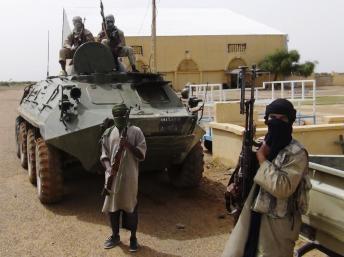 Mali : tentative d'ouverture de dialogue avec les islamistes du nord