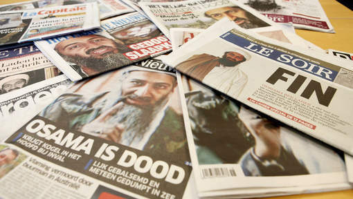 """""""Ben Laden était déjà mort lors de l'intervention du commando"""""""