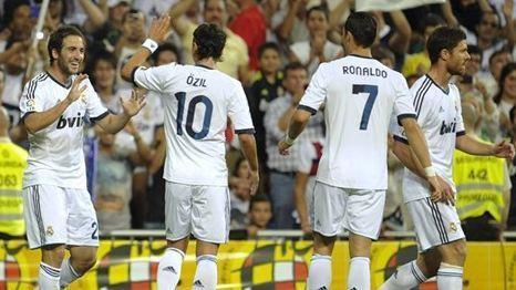 Vidéo : Real Madrid Vs Barcelonne 2-1 Résumé Du Match Retour De La Supercoupe 29/8/2012