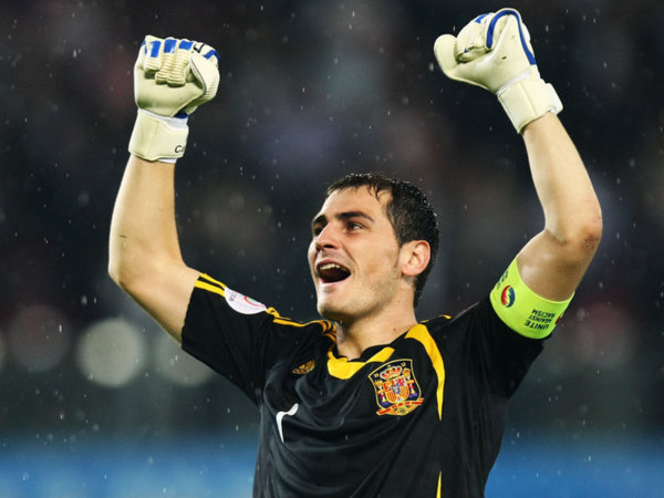 Real Madrid : Casillas fier d'avoir remporté le Clasico !