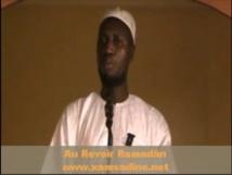 Khoutbah: Au revoir Ramadân (Oustaz Mor Sarr)