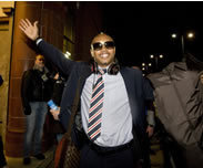 Leeds United : El Hadji Diouf de retour en France ?