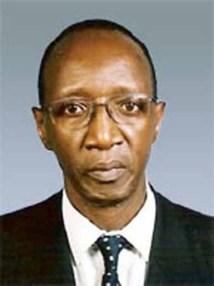 Pathé Dione traduit en justice au Niger