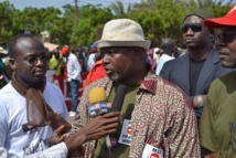 [Audio] Alioune Tine manoeuvre contre Jammeh