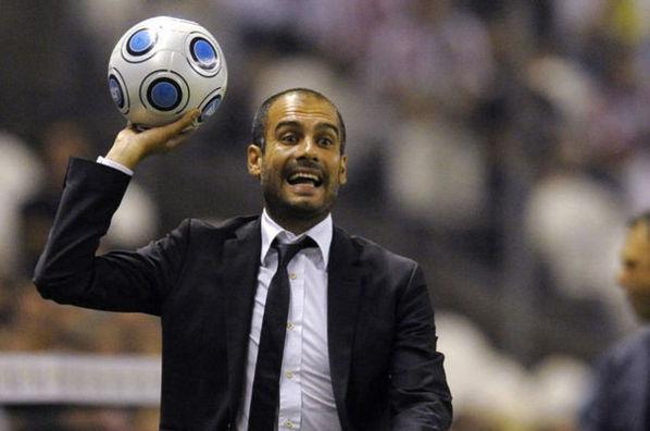 Et si Pep Guardiola arrivait au Milan AC ?